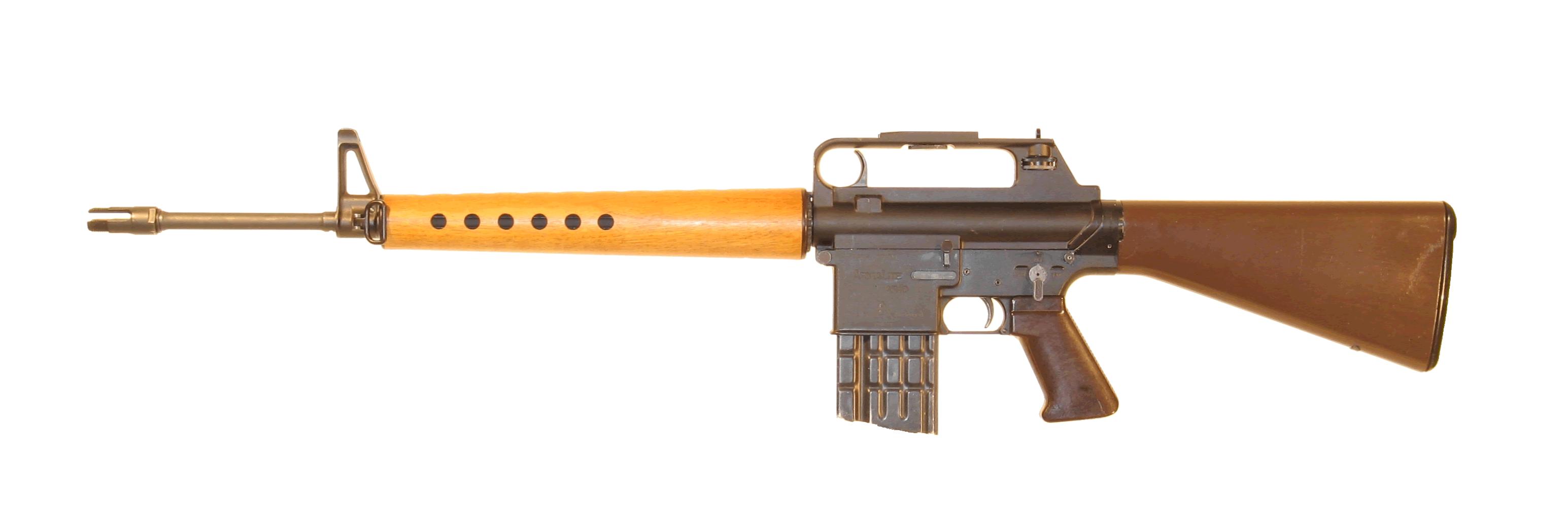 AR10 history